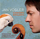 Concerti Brillanti von Jan Vogler