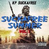 SUCKAFREE SUMMER VOL 1 de Kp Suckafree