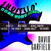 Shufflin' Down Home de David Garfield