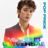 Music Is Universal: Pop Pride by Various Artists