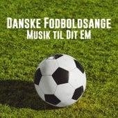 Danske fodboldsange - Musik til dit EM fra Various Artists
