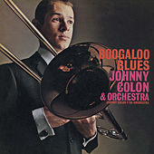 Boogaloo Blues de Johnny Colon