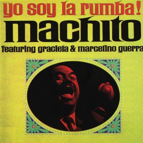 Yo Soy La Rumba by Machito