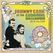 I'm Going To Memphis (Bear's Sonic Journals: Live At The Carousel Ballroom, April 24 1968) de Johnny Cash