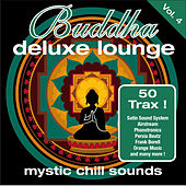Buddha Deluxe Lounge Vol.4 ...Mystic Bar Sounds von Various Artists