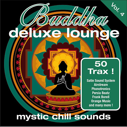 Buddha Deluxe Lounge Vol.4 ...Mystic Bar Sounds by Various Artists