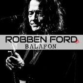 Balafon by Robben Ford