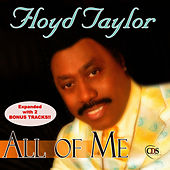 All of Me (Expanded Version) de Floyd Taylor