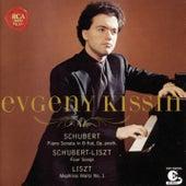 Franz Schubert: Sonata in B-Flat, D960 von Evgeny Kissin