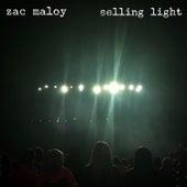 Selling Light by Zac Maloy