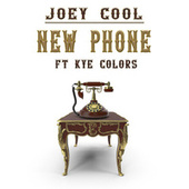 New Phone by Joey Cool