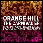 The Carnival EP by Orange Hill