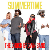 Summertime by Chuck Brown