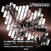 Funky Hispter by DJ Brutec