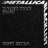 Holier Than Thou by Biffy Clyro