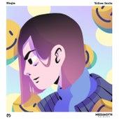 Yellow Smile by Ninjin