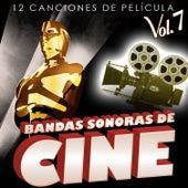 Bandas Sonoras de Cine Vol. 7. 12 Canciones de Película von Various Artists