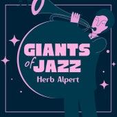 Giants of Jazz de Herb Alpert