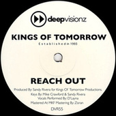 Reach Out (KOT's NYC Mix) by Kings Of Tomorrow
