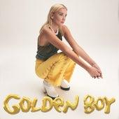 Golden Boy by Elise Eriksen