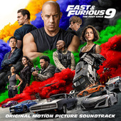 Fast & Furious 9: The Fast Saga (Original Motion Picture Soundtrack) fra Various Artists
