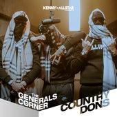 The Generals Corner (Country Dons) Pt.1 von Kenny Allstar