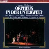 Jacques Offenbach: Orpheus in der Unterwelt (QS) von Rundfunkchor Leipzig