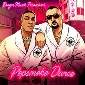 POPSMOKE DANCE by Farid Bang