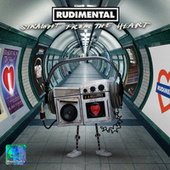 Straight From The Heart (feat. Nørskov) by Rudimental