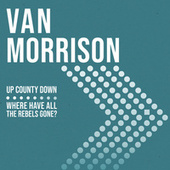 Up County Down / Where Have All The Rebels Gone? de Van Morrison