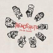 Headshots (4r Da Locals) by Isaiah Rashad