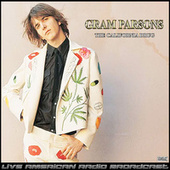 The California Drug (Live) de Gram Parsons