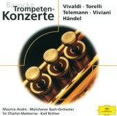 Barocke Trompetenkonzerte de Maurice André