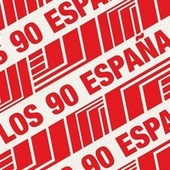 LOS 90 ESPAÑA de Various Artists