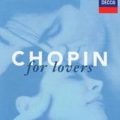 Chopin for Lovers de Vladimir Ashkenazy