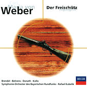Weber: Der Freischütz - Highlights de Hildegard Behrens