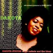 Dakota Sings Ballads And The Blues (Remastered) by Dakota Staton