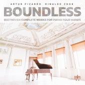 Boundless: Beethoven Complete Works for Piano Four Hands de Artur Pizarro