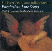 Peter Pears And Julian Bream - Lute Songs by Sir Peter Pears