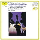 Mozart: Eine kleine Nachtmusik; Posthorn Serenade von James Galway