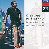 Torna a Surriento - Songs of Italy and Sicily von Giuseppe Di Stefano