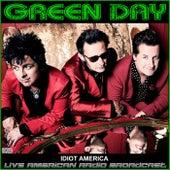 Idiot America (Live) de Green Day