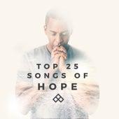 Top 25 Songs of Hope fra Lifeway Worship