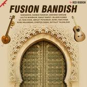 Fusion Bandish by Divij Naik