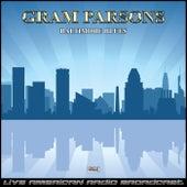 Baltimore Blues (Live) de Gram Parsons