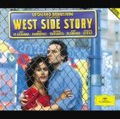 Bernstein: West Side Story von Leonard Bernstein / New York Philharmonic