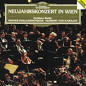 New Year's Concert in Vienna 1987 by Wiener Philharmoniker