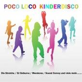 Poco Loco Kinderdisco von Various Artists