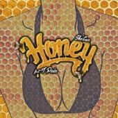 Honey de Shogun