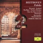 Beethoven: Fidelio von Bayerisches Staatsopernorchester